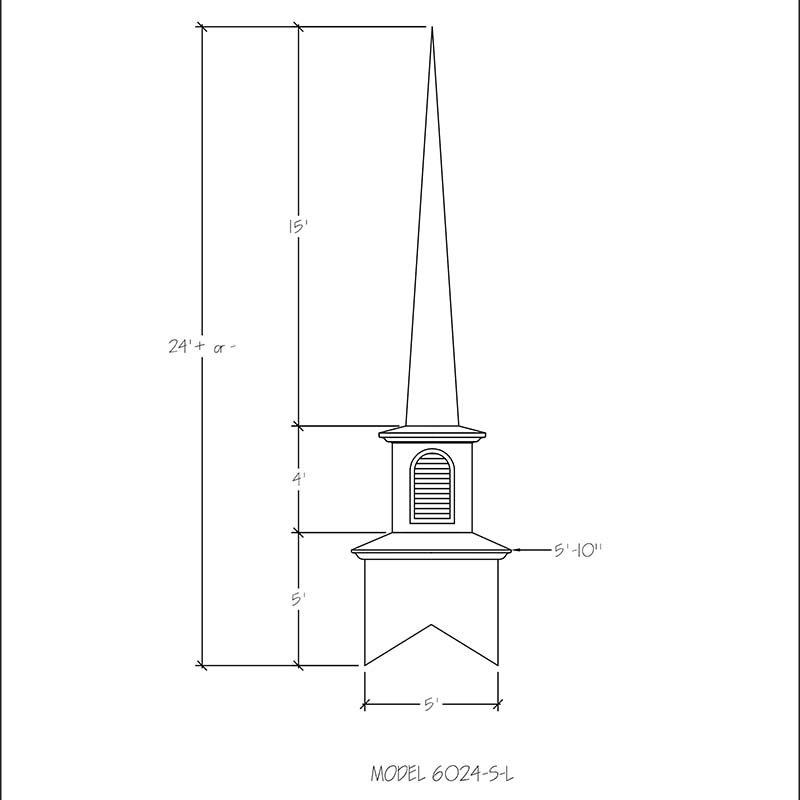 6024-S-L Model