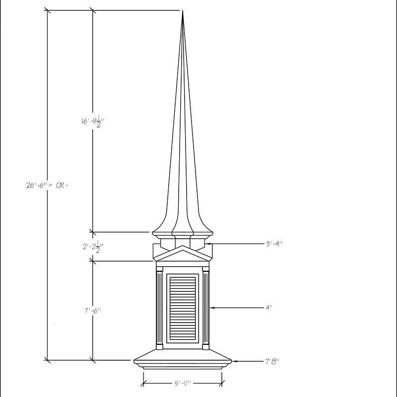 7126-S-L drawing